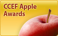 CCEF Apple Awards